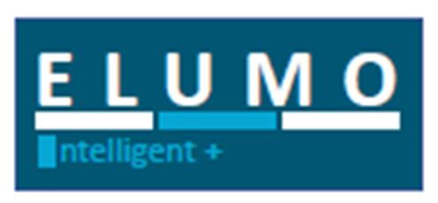 ELUMO intelligent+ - smart city light with security features